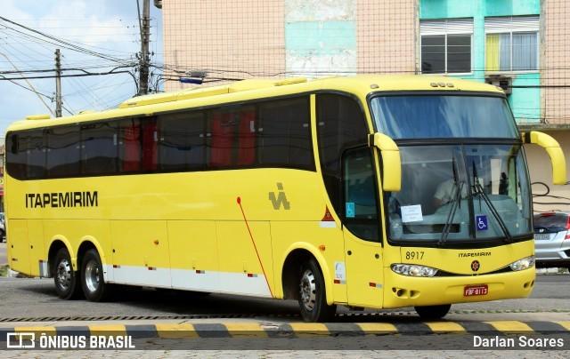 PB: Mulher morre durante viagem dentro de ônibus da Viação Itapemirim