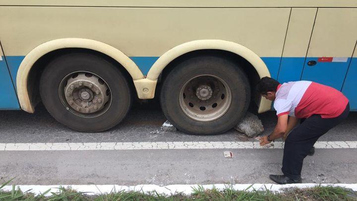 Viação Novo Horizonte volta ser alvo de reclamações de clientes na Bahia