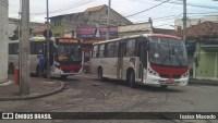 Empresas de ônibus da Zona Oeste do Rio seguem em crise e até sem combustível para operação neste fim de semana, aponta site - revistadoonibus