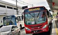 Manaus: Polícia prende homem após se masturbar dentro de um ônibus na Zona Norte