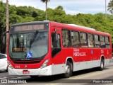 Porto Alegre inicia limpeza e desinfecção de pontos de ônibus e locais públicos devido ao coronavírus