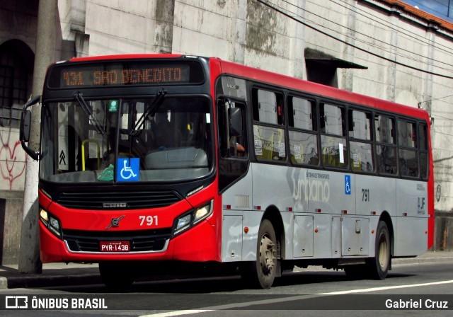 MG: Justiça determina apreensão de seis ônibus empresa GIL em Juiz de Fora