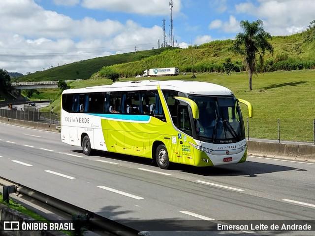 Viação Costa Verde segue proibida de operar no Rio de Janeiro devido ao coronavírus