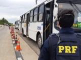 PRF inicia ações para tentar conter o avanço da COVID 19 no Rio Grande do Norte