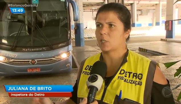 Viação Aguia Branca é multada por fazer viagem intermunicipal em meio a pandemia de Coronavírus no Rio de Janeiro