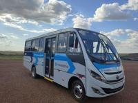 MG: Transpecial renova frota com 5 novos ônibus para operação em Montes Claros nesta segunda-feira 9