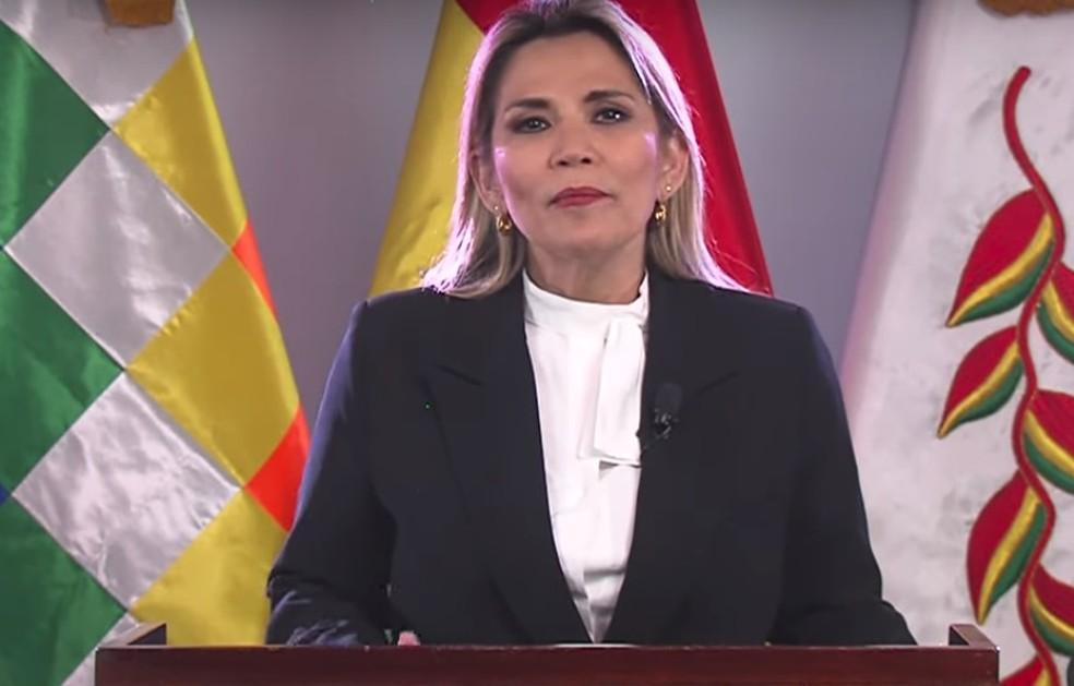 Bolívia fecha a fronteira com o Brasil na noite desta quinta-feira 19
