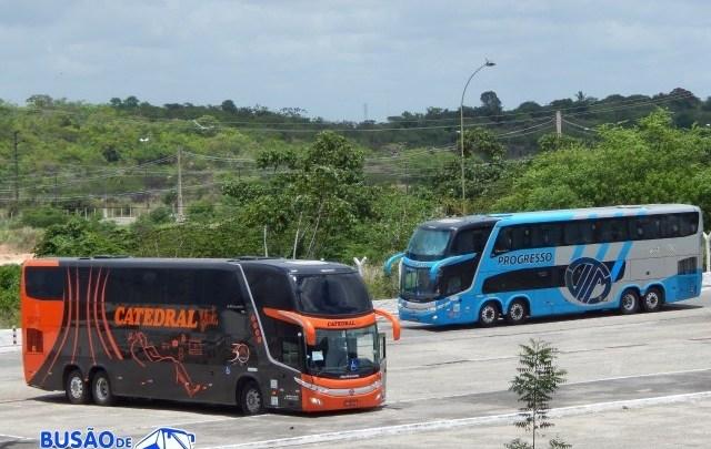 Governo do Sergipe proíbe a entrada de ônibus interestaduais nesta segunda-feira