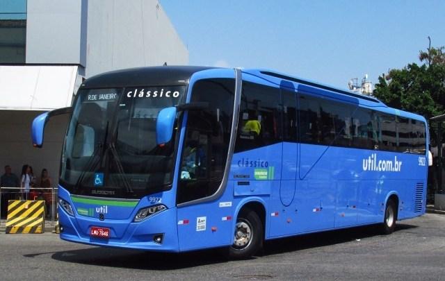 RJ: Ponta Negra registra ônibus de excursão no domingo após decreto proibindo aglomerações
