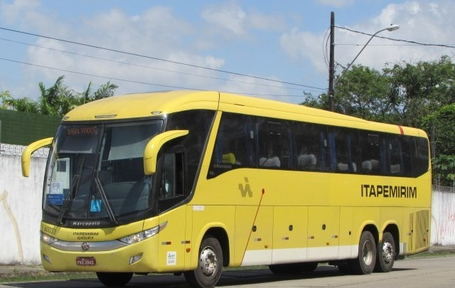 Viação Itapemirim irá demitir quase 500 funcionários, afirma Sidnei Piva em entrevista