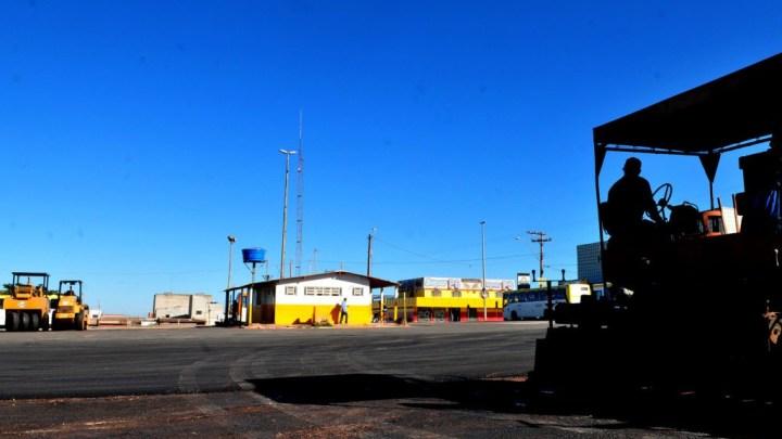 DF: Santa Maria terá novo terminal de ônibus na quadra 401