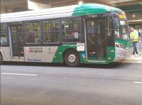 São Paulo: Paese é acionado nesta segunda-feira para atender aos passageiros da linha 15 - Prata do Metrô