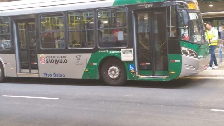 São Paulo: Paese é acionado nesta segunda-feira para atender aos passageiros da linha 15 – Prata do Metrô