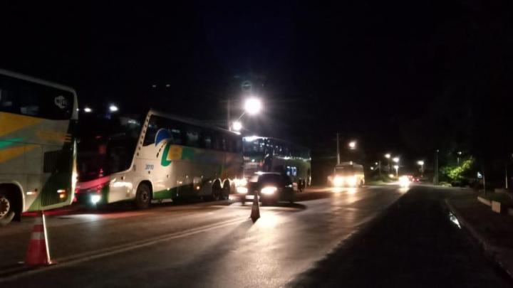 MA: Passageiros de ônibus vindos de MG e BA passam ser monitorados em Timon