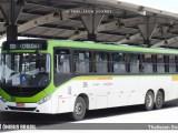 PE: Olinda mantém higienização de ônibus para prevenir o Coronavírus