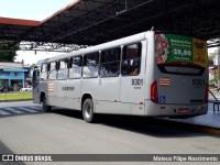 SC: Prefeitura de Blumenau irá disponibilizar ônibus para os funcionários da saúde