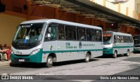 RJ: Empresas de ônibus de Petrópolis intensificam limpeza em toda a frota por conta do Coronavírus