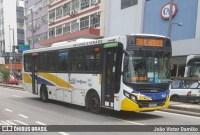 Coronavírus: Rio Ônibus diz que não tem como impedir lotação nos ônibus