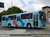 Fortaleza: Profissionais de saúde contam com linhas de ônibus exclusivas para trabalhar