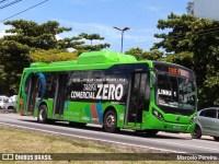 RJ: Prefeitura de Volta Redonda suspende gratuidade para idosos e ônibus tarifa comercial zero