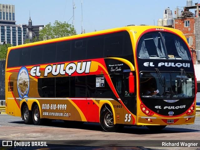 Governo da Argentina suspende viagens de ônibus trens e voos domésticos devido ao coronavírus