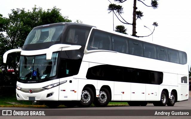 Marcopolo deverá dar férias coletivas para 20 mil funcionários no Brasil por conta do Coronavírus