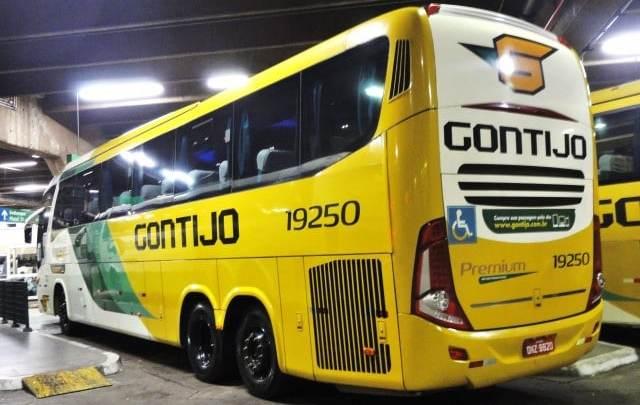 Gontijo e Cometa seguem na briga por passageiros na Curitiba x Belo Horizonte x Curitiba