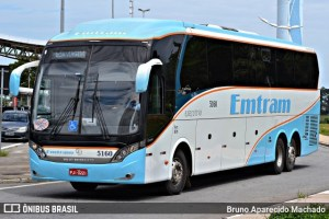 BA: Prefeitura de Seabra convoca passageiros de ônibus da Entram que teve pessoa confirmada com a Covid-19