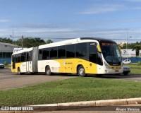 Rodoviários de Rio Branco realizam paralisação nesta quinta-feira