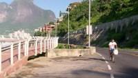 Prefeitura do Rio reabre Avenida Niemeyer após autorização do Superior Tribunal de Justiça