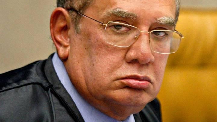Gilmar Mendes vota a favor de Jacob Barata Filho, o Rei do Ônibus do Rio de Janeiro no STF