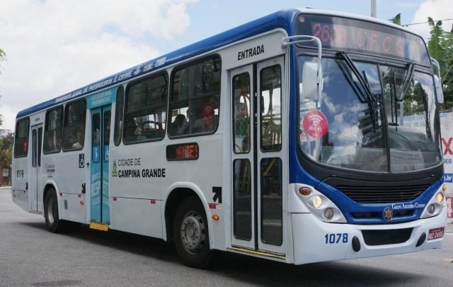 PB: Campina Grande não terá ônibus circulando neste domingo de Páscoa