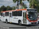 PB: Ônibus voltam a circular em Campina Grande nesta segunda-feira