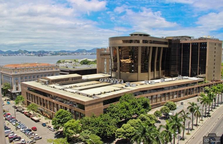 Rio: PGR e PF fazem busca e apreensão em gabinete de desembargador do TJRJ mencionado na corrupção da Fetranspor