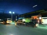 RN: PRF detém motoristas de ônibus intermunicipais por descumprir determinação legal