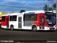 SP: Superlotação chama atenção nos ônibus de São Carlos no meio da pandemia da Covid-19
