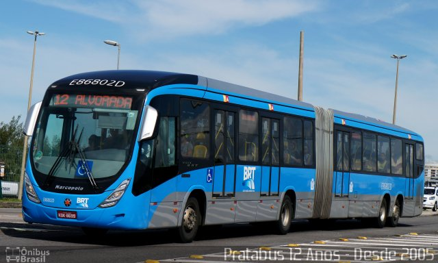 Rio: BRT Santa Cruz amanhece com filas enormes e passageiros aglomerados