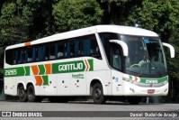 Ônibus da Gontijo é apreendido no interior da Bahia neste sábado