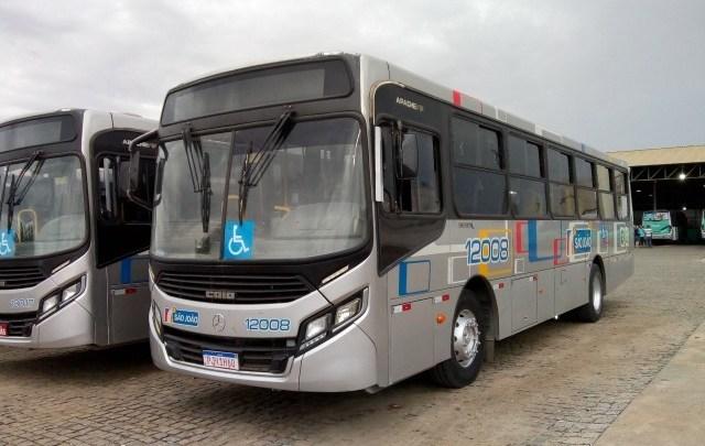 BA: Ônibus urbanos de Feira de Santana circulam até às 22h