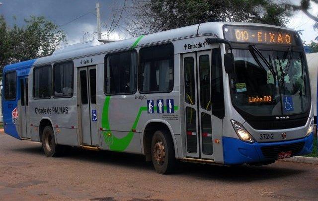 Palmas e Luzimangues segue com Ação na Justiça visando evitar aglomeração nos ônibus
