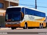 Sulserra Transportes e Turismo suspende operação no interior do Rio Grande do Sul