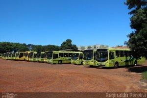 Foz do Iguaçu: Após paralisação de ônibus Prefeitura estuda penalização ao Consórcio Sorriso