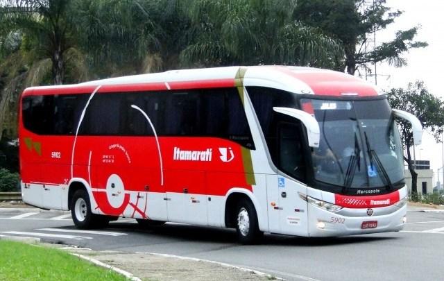 SP: Expresso Itamarati começa demitir funcionários devido ao novo coronavírus