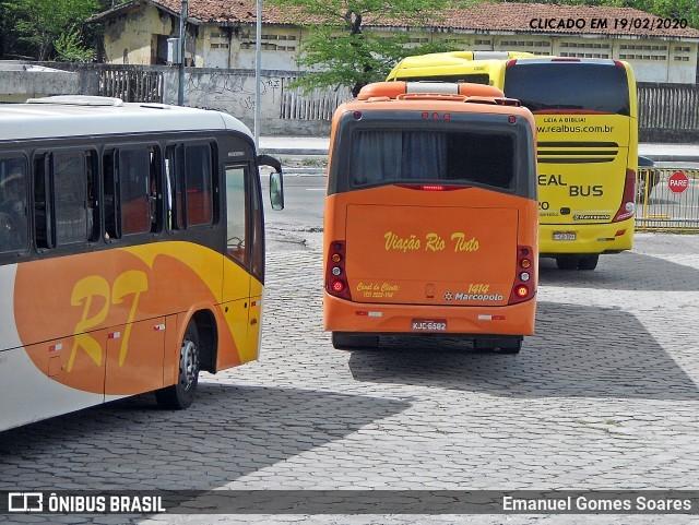 PB: DER libera a circulação dos ônibus intermunicipais  a partir do dia 20 de abril