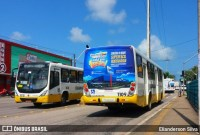 Empresas de ônibus da Grande Natal poderão demitir até 850 funcionários