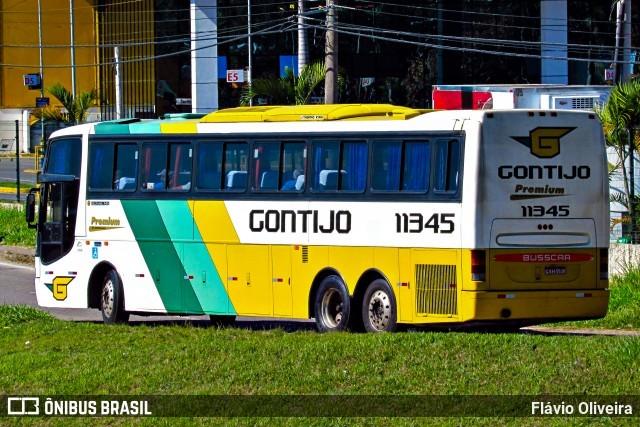 Vídeo: Guichê da Gontijo é destruído em BH, após Policial reformado surtar na rodoviária