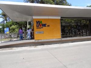 Recife: Seis Estações de BRT serão temporariamente desativadas devido à Covid-19