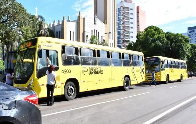 SP: Prefeitura de Presidente Prudente determina inclusão de ônibus extras em todos os horários da Linha Saúde
