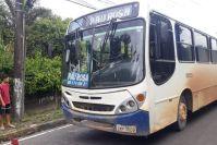 Manaus: Motorista de ônibus pirata agride fiscal da Arsepam na BR-174