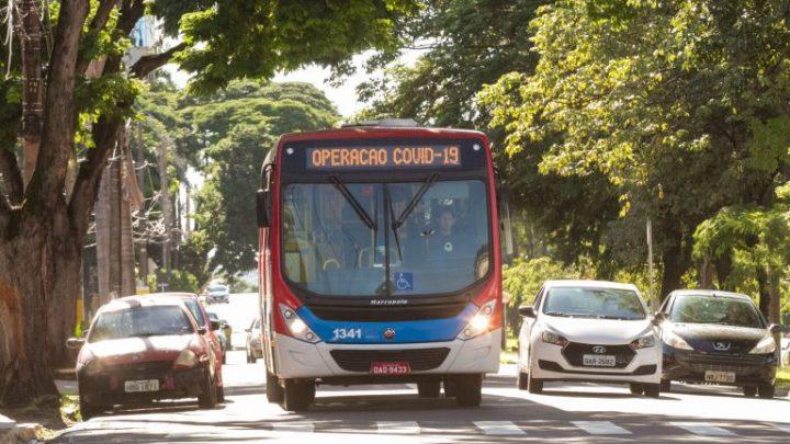 MS: Campo Grande terá menos ônibus circulado durante o feriadão da Semana Santa
